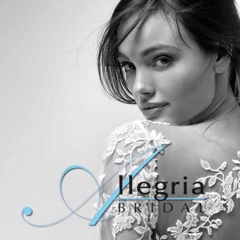 Allegria Bridal Bride