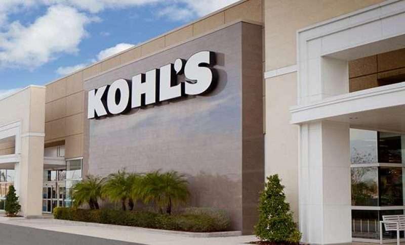 Kohl's Dept Stores