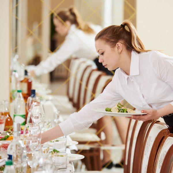 restaurant caterer