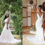 Lela Rose Wedding Gowns