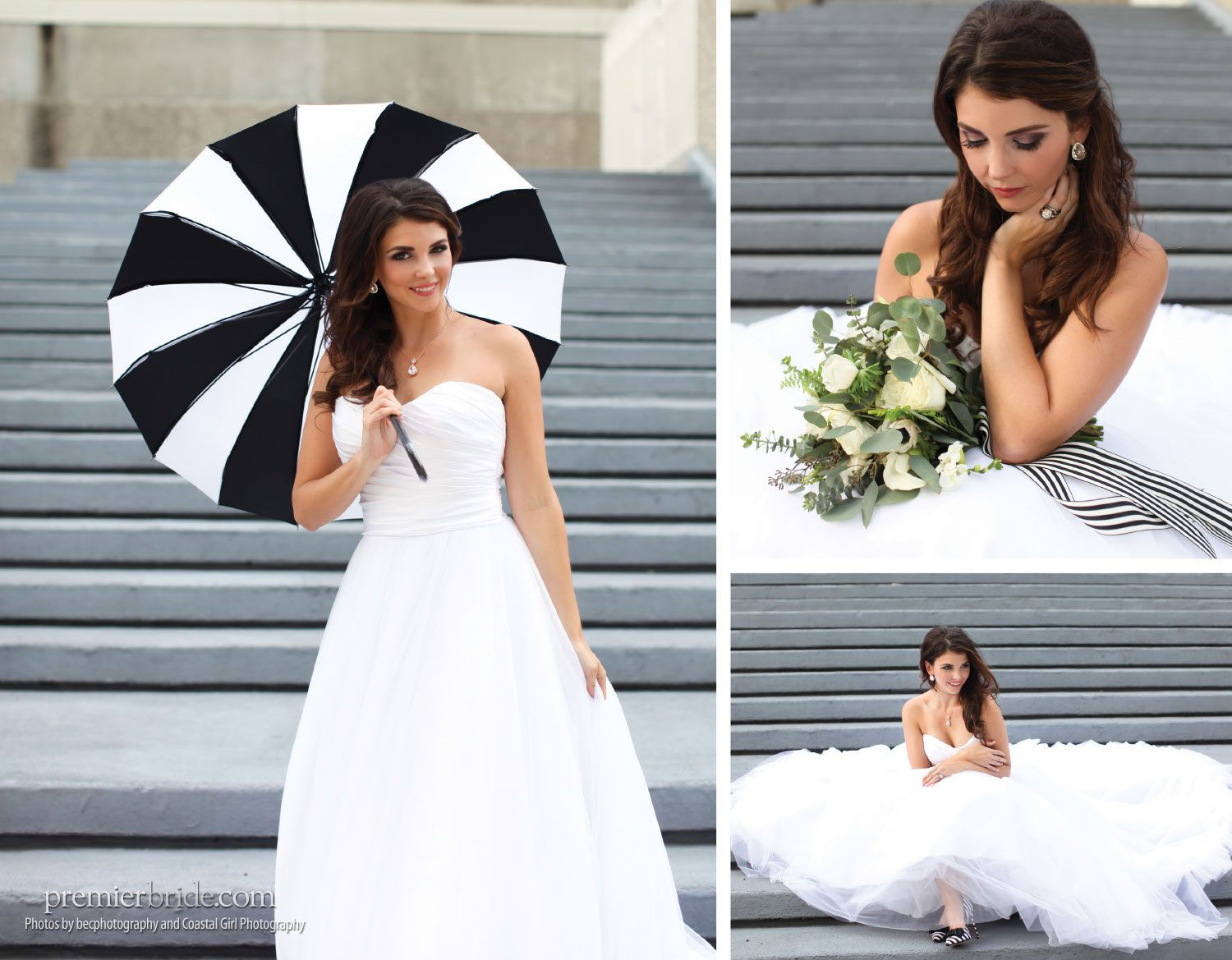 Love Bridal Boutique, photos by becphotography