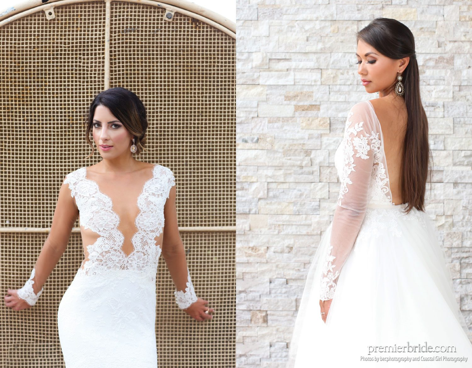 Michael's Formalwear, Bridals & More, photos by becphotography