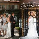 Speakeasy Wedding Fashion