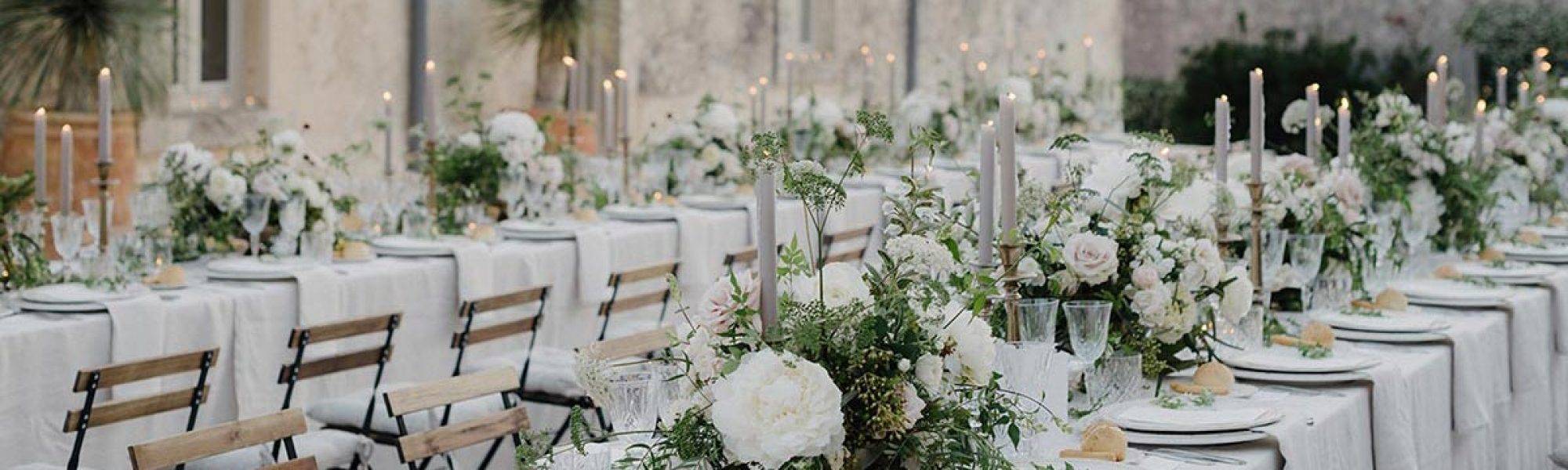 Planning a wedding in Italy. Photo by Cinzia Bruschini