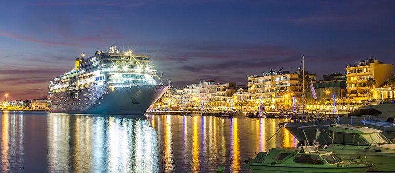 Honeymoon Cruises
