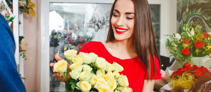 How to Pick the Perfect Bouquet
