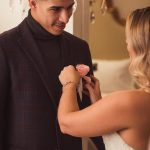 boutonnieres for your groom
