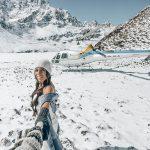Gokyo Lakes Nepal