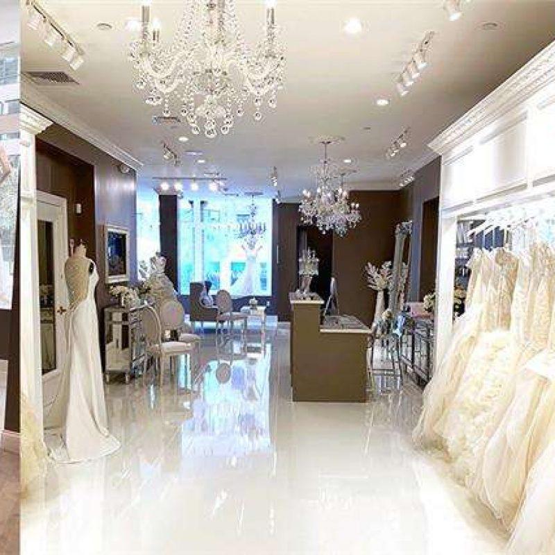 Winnie Couture Boston Flagship store