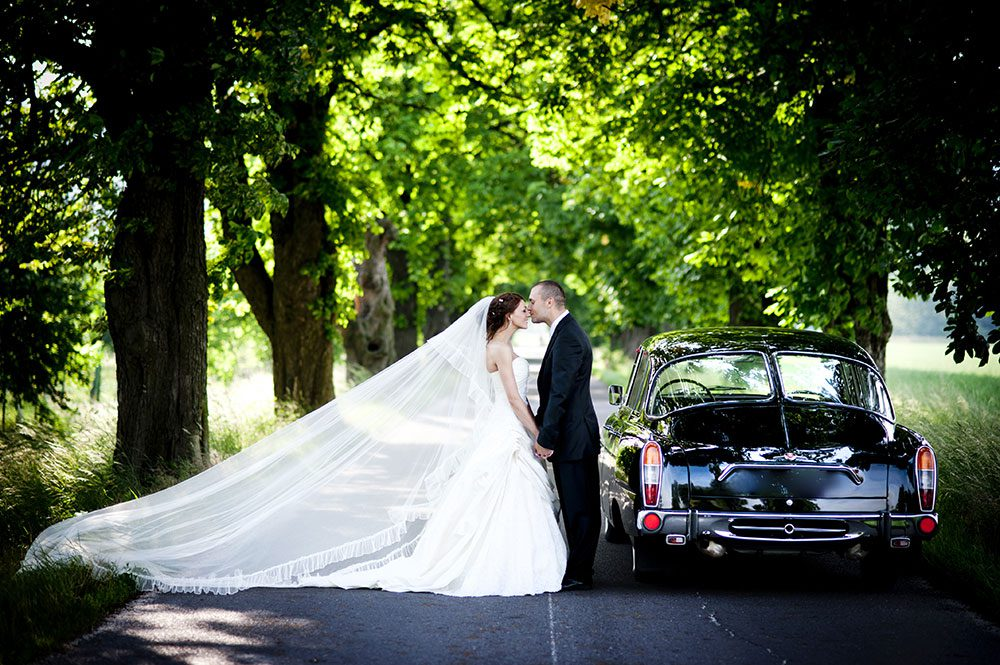 Wedding Transportation Limo