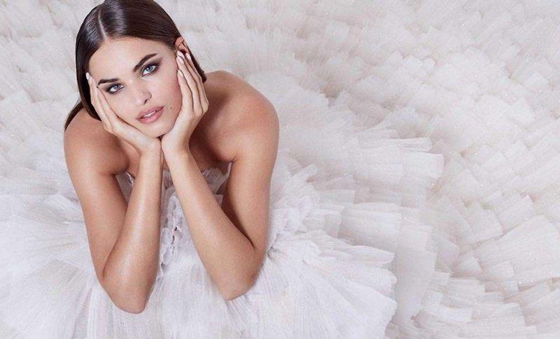 Nicole+Felcia Extravagant Gowns